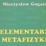 Mieczysław Gogacz – człowiek i mistrz