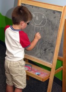 naturalizm pedagogiczny