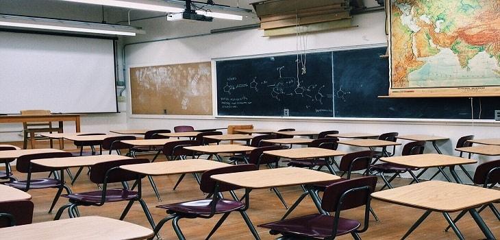 dyscyplina w szkole