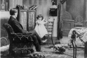 rola ojca w wychowaniu