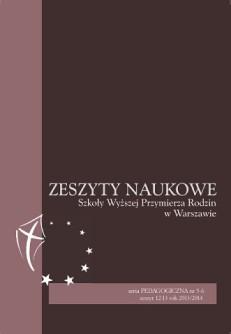 okładka ZESZYT pedagogiczny 5-6