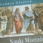"""""""Nauki Mistrzów"""" – zapiski po lekturze"""