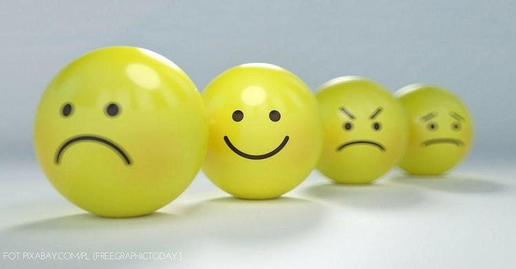 logiczne myślenie a emocje